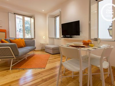 Photo for CAIS SODRÉ DUPLEX by HOMING