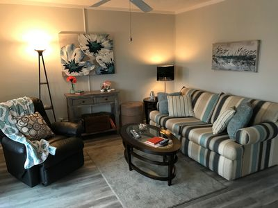 Photo for BOOK Early to reserve this great  2 BR Admiral's Row!