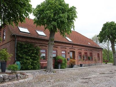 Photo for Apartment / app. for 6 guests with 112m² in Fehmarn OT Puttgarden (11018)