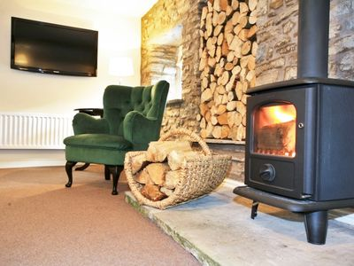Photo for 3BR Cottage Vacation Rental in Sedbergh