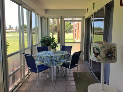 Photo for Seasonal or Annual 2/2 Condo - Close to Downtown Naples and beaches