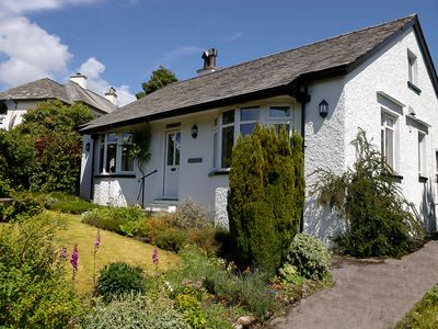 Photo for 2 bedroom Cottage in Hawkshead Village - LLH23