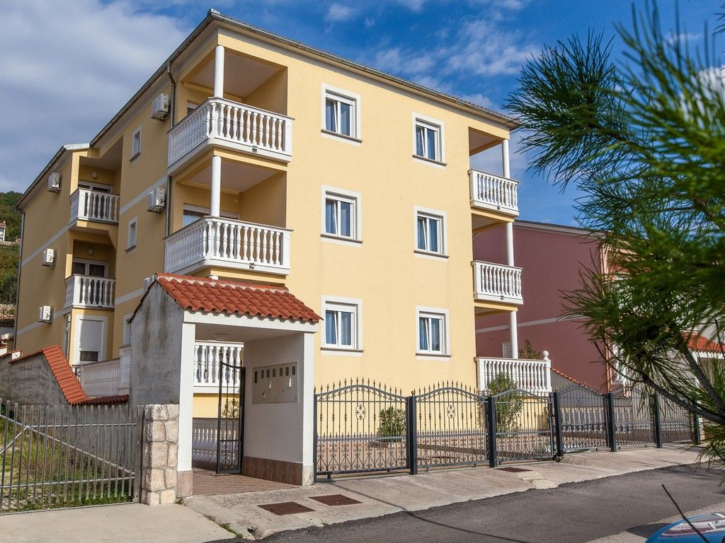 Holiday apartment 456395