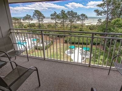Fabulous views of the ocean and Heated Swimming Pool!!