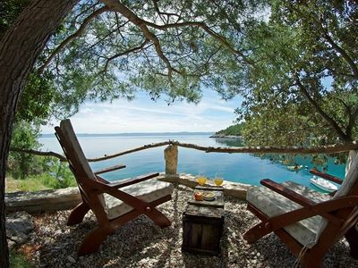 Photo for House Marjan (42371-K1) - Sumartin - island Brac