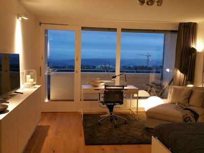 Photo for 14OG · dream view! Quiet and very cozy apartment