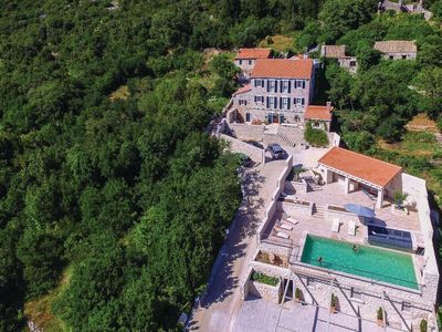 Photo for Holiday house Trpanj for 10 - 12 persons with 5 bedrooms - Holiday house