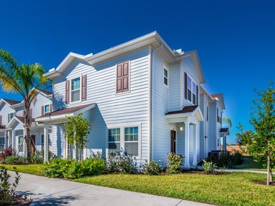 Photo for 8951SD Lucaya Village Resort TownHome 8 Minutes To Disney