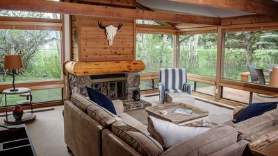 Photo for Gorgeous Jackson Retreat *Free Wifi*Outdoor Activities*Great Location