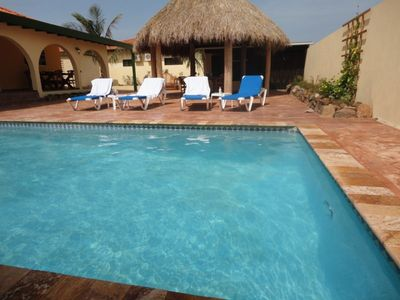 Photo for Casa Opal vacation home, 5 min from the beach!