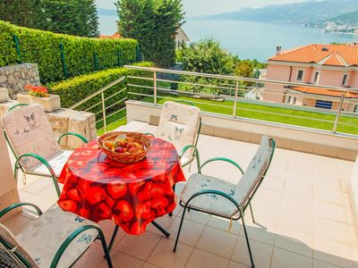 Photo for Holiday house with a parking space Matulji (Opatija) - 16038