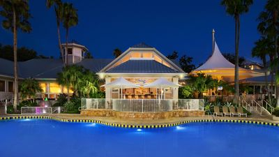 Photo for Marriott's Cypress Harbour-  2 bedroom villa near all of the theme parks.