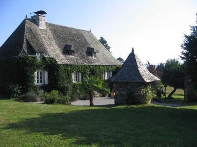 Photo for Quiet holiday home in Corrèze