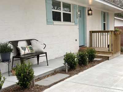 Photo for 4BR House Vacation Rental in Auburn, Alabama