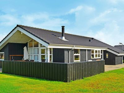 Photo for Attractive Holiday Home in Hemmet with Sauna