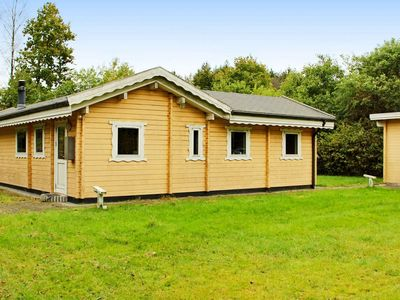 Photo for Beautiful Holiday Home in Silkeborg near Lake