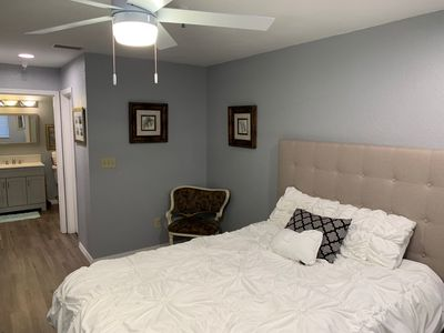 Photo for One bedroom condo with bath near Tampa Bay