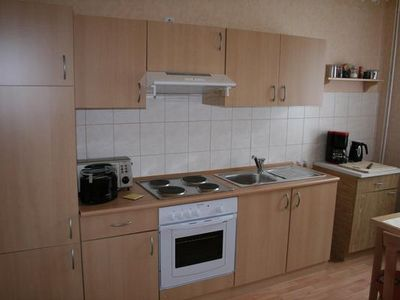 Photo for Apartment Thale for 2 - 3 persons with 1 bedroom - Holiday
