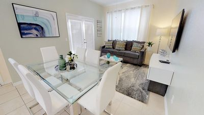 Photo for Gorgeous & Beautiful home for vacation close to Disney Parks