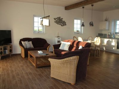 Photo for 2BR Apartment Vacation Rental in Hasselberg