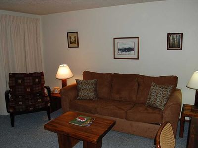 Photo for Beaver Village Unit #1821: 2 BR / 2 BA condominium in Winter Park, Sleeps 6