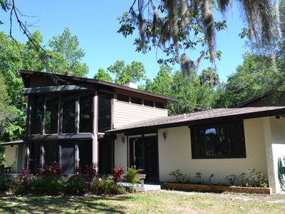 Photo for 5BR House Vacation Rental in Homosassa, Florida