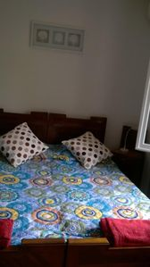 Photo for GEORGEOUS & SUNNY RENOVATED + AC APARTMENT 4 SLEEPINGS STORIC/CENTRAL CITY LUGO
