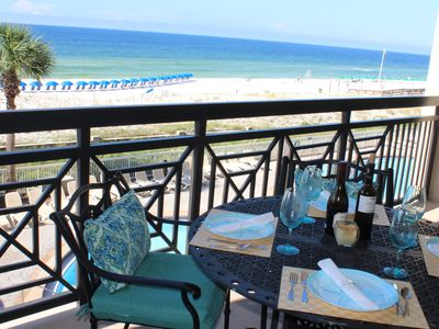 Photo for Booking August & September- New Cleaning Procedures, Beach/Ocean front
