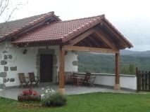 Photo for 2BR Cottage Vacation Rental in Erro, Navarra