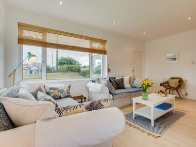 Photo for Vacation home The Crescent 8  in Bude, South - West - 8 persons, 4 bedrooms