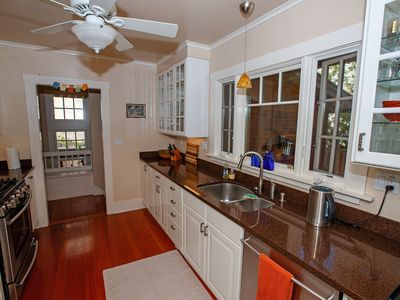 Photo for 3 Bedroom Walking Distance to Downtown Palo Alto