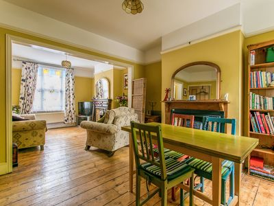Photo for Attractive Two Bedroom Victorian City Residence
