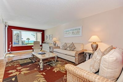 Completely furnished with all amenities