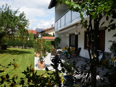 Photo for Apartment Andrea with 3 stars is located directly in Kaufbeuren in the Allgäu!