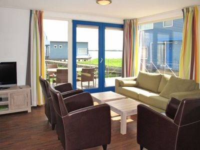 Photo for Vacation home Lauwersmeer (LWM127) in Lauwersoog - 6 persons, 3 bedrooms