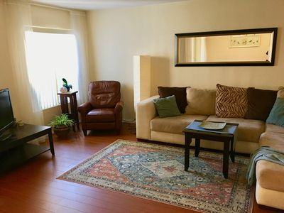 Photo for More amenities than anywhere else! And great location - bike to the beach