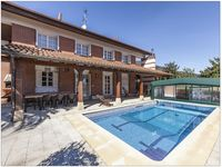Great villa close to San Sebastian