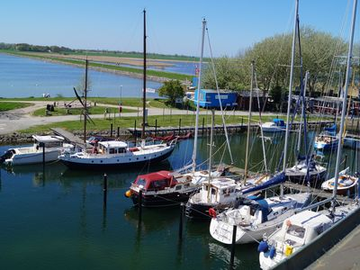 Photo for Apartment / app. for 5 guests with 90m² in Fehmarn OT Orth (77333)
