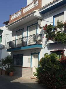 Photo for Enjoy our particularly mild climate and charming house.