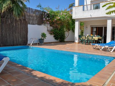 Photo for Nerja Paradise Rentals - Villa Kaisaras