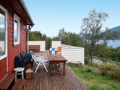 Photo for Vacation home Dysses hytte (FJS284) in Kyrkjebø - 4 persons, 2 bedrooms