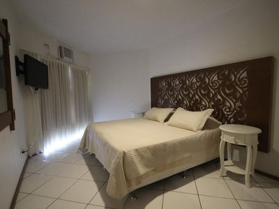 Photo for Apartment in Rio de Janeiro with Lift, Air conditioning, Pool (912241)