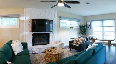 Photo for Spacious One Story Home for Big Groups