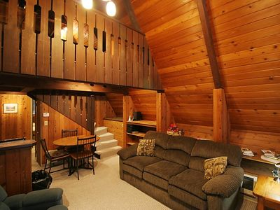 Photo for Vacation home 15SL A Great Couples Getaway! in Mount Baker/Glacier - 4 persons, 2 bedrooms
