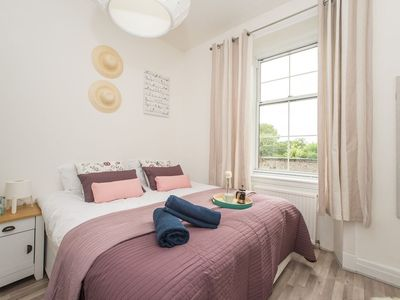 Photo for Klass Living - West Apartment, Hamilton - Book Direct for Best Rates