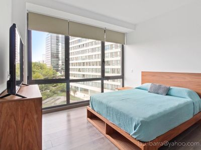 Photo for Excellent suite in Polanco Area, the best location to be in Mexico City