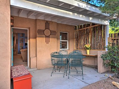 Photo for Albuquerque House w/Backyard & Patio Near Old Town