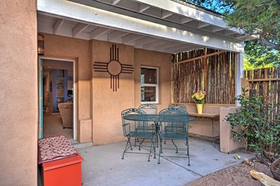 Albuquerque House w/Backyard & Patio Near Old Town - Sawmill Area