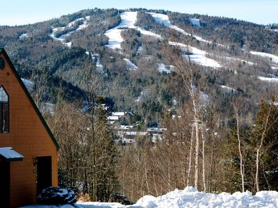 Rustic Elegance - 3 Bedroom Townhome at Bretton Woods