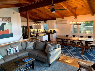 Family Friendly, Summer Adventures await, Newly Renovated